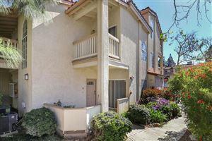 Photo of 637 INDIAN OAK Lane #108, Oak Park, CA 91377 (MLS # 218004639)