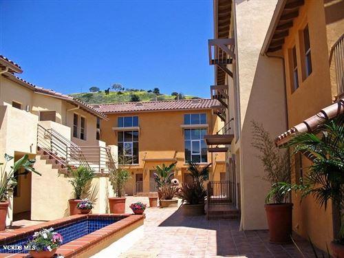 Photo of 285 North VENTURA Avenue #20, Ventura, CA 93001 (MLS # 220002639)