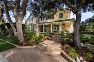 Photo of 317 SAN JUAN Way, La Canada Flintridge, CA 91011 (MLS # 818005639)
