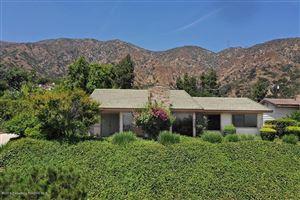 Photo of 2333 GOLDEN MEADOW Drive, Bradbury, CA 91008 (MLS # 819003639)