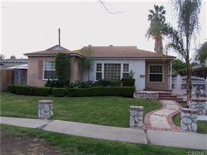 Photo of 6415 YARMOUTH Avenue, Reseda, CA 91335 (MLS # SR18056639)