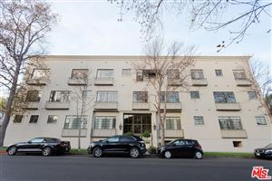 Photo of 9601 CHARLEVILLE #15, Beverly Hills, CA 90212 (MLS # 17295640)
