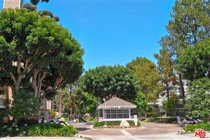 Photo of 4338 REDWOOD Avenue #B115, Marina Del Rey, CA 90292 (MLS # 18332640)