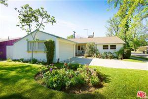 Photo of 13470 MARGATE Street, Sherman Oaks, CA 91401 (MLS # 18334640)