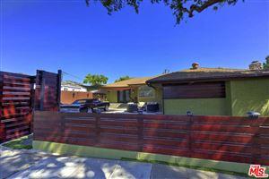 Photo of 4442 VINTON Avenue, Culver City, CA 90232 (MLS # 18379640)