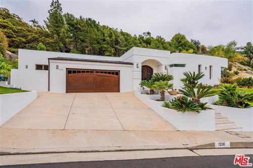 Photo of 1230 EL HITO Circle, Pacific Palisades, CA 90272 (MLS # 19531640)
