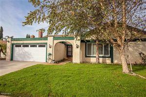 Photo of 2283 EMMETT Avenue, Simi Valley, CA 93063 (MLS # 217013640)
