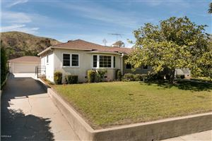 Tiny photo for 2685 POLI Street, Ventura, CA 93003 (MLS # 218005640)