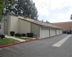Photo of 15296 CAMPUS PARK Drive #A, Moorpark, CA 93021 (MLS # 218009640)