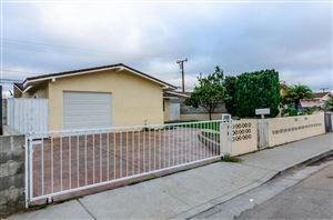 Photo of 210 BALSAM Street, Oxnard, CA 93030 (MLS # 218012640)