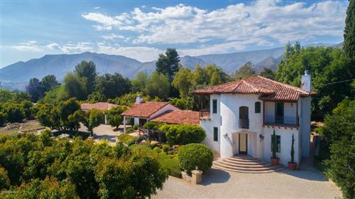 Photo of 805 MCANDREW Road, Ojai, CA 93023 (MLS # 219007640)