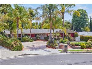 Photo of 24330 MARTHA Street, Woodland Hills, CA 91367 (MLS # SR18174640)