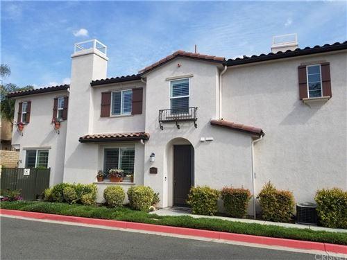Photo of 19337 WILSON Lane, Saugus, CA 91350 (MLS # SR20065640)