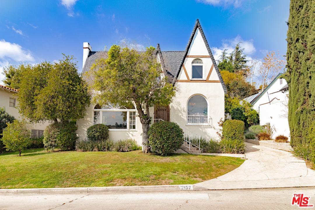 Photo of 2157 MORENO Drive, Los Angeles , CA 90039 (MLS # 20557640)
