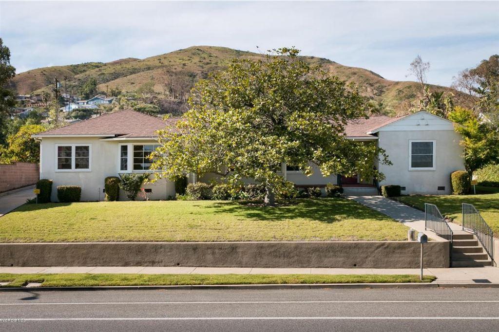 Photo for 2685 POLI Street, Ventura, CA 93003 (MLS # 218005640)
