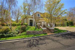 Photo of 463 GRANITE HILLS Street, Simi Valley, CA 93065 (MLS # 218004641)