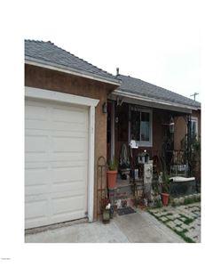 Photo of 1813 South D Street, Oxnard, CA 93033 (MLS # 218007641)