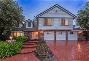 Photo of 5801 WOODGLEN Drive, Agoura Hills, CA 91301 (MLS # 219005641)