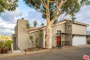 Photo of 4500 VISTA SUPERBA Street, Los Angeles , CA 90065 (MLS # 18313642)
