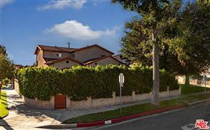 Photo of 401 North AVON Street, Burbank, CA 91505 (MLS # 18401642)