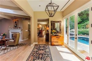 Photo of 2552 BENEDICT CANYON Drive, Beverly Hills, CA 90210 (MLS # 19430642)