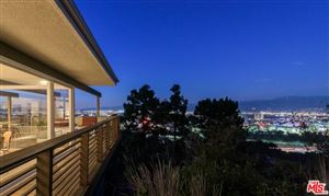 Photo of 3512 MULTIVIEW Drive, Los Angeles , CA 90068 (MLS # 19432642)