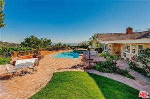 Photo of 2488 WESTRIDGE Road, Los Angeles , CA 90049 (MLS # 19436642)