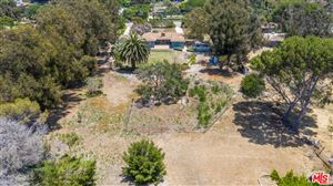 Photo of 6965 FERNHILL Drive, Malibu, CA 90265 (MLS # 19487642)