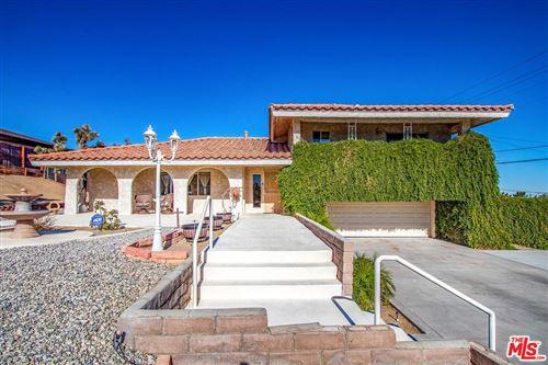 Photo of 7545 PINON Drive, Yucca Valley, CA 92284 (MLS # 19524642)