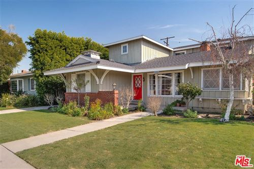 Photo of 11232 FRANKLIN Avenue, Culver City, CA 90230 (MLS # 20552642)