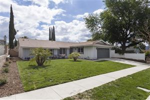 Photo of 2536 LORETTA Circle, Simi Valley, CA 93065 (MLS # 218004642)