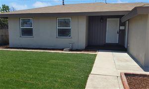 Photo of 845 SARATOGA Street, Oxnard, CA 93035 (MLS # 218007642)