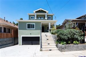 Photo of 2149 ECHO PARK Avenue, Los Angeles , CA 90026 (MLS # 318002642)