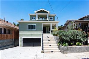 Photo of 2149 ECHO PARK Avenue, Los Angeles , CA 90026 (MLS # 318002642)