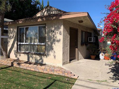 Photo of 3511 West ALAMEDA Avenue, Burbank, CA 91505 (MLS # 319004642)