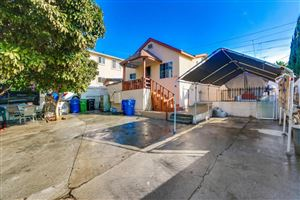 Photo of 2934 DIVISION Street, Los Angeles , CA 90065 (MLS # 818001642)