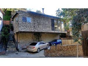 Photo of 9882 PORTOLA Drive, Beverly Hills, CA 90210 (MLS # SR19017642)