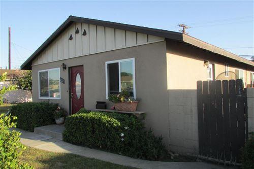 Photo of 424 East CHANNEL ISLANDS Boulevard, Oxnard, CA 93033 (MLS # 219012643)