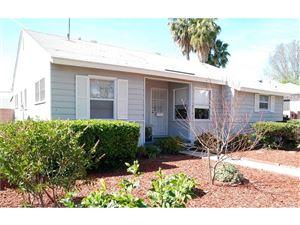 Photo of 8107 LINDLEY Avenue, Reseda, CA 91335 (MLS # SR18058643)