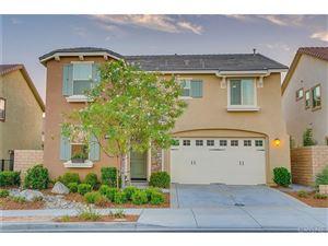 Photo of 7059 BERGAMOT Avenue, Moorpark, CA 93021 (MLS # SR18241643)
