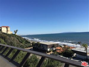Photo of 18055 COASTLINE Drive #1, Malibu, CA 90265 (MLS # 17294644)