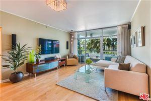 Photo of 13650 MARINA POINTE Drive #308, Marina Del Rey, CA 90292 (MLS # 18344644)
