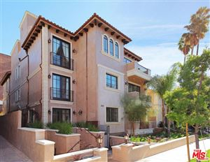 Photo of 208 South LASKY Drive #201, Beverly Hills, CA 90212 (MLS # 18345644)