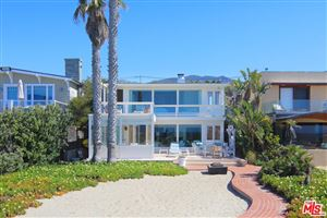Photo of 31008 BROAD BEACH Road, Malibu, CA 90265 (MLS # 18348644)