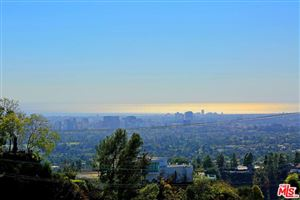 Photo of 1605 CARLA RIDGE, Beverly Hills, CA 90210 (MLS # 18371644)