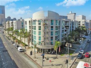 Photo of 267 South SAN PEDRO Street #504, Los Angeles , CA 90012 (MLS # 19424644)