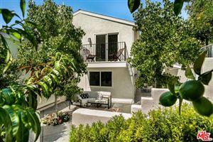 Photo of 4614 SAN ANDREAS Avenue, Los Angeles , CA 90065 (MLS # 19506644)