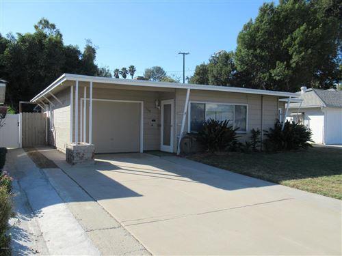 Photo of 138 CRAIG Drive, Santa Paula, CA 93060 (MLS # 219013644)