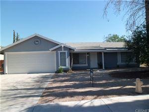 Photo of 7759 RUSHLIGHT Avenue, Littlerock, CA 93543 (MLS # SR18059644)