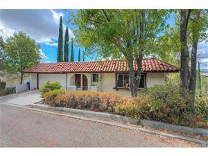 Photo of 4995 MEDINA Drive, Woodland Hills, CA 91364 (MLS # SR18238644)